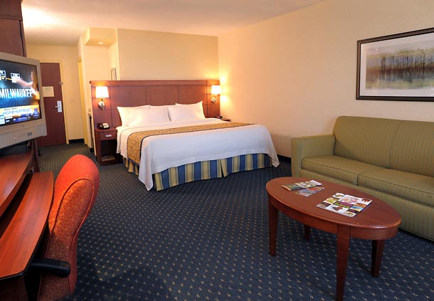 Courtyard by Marriott Hadley Amherst image 5