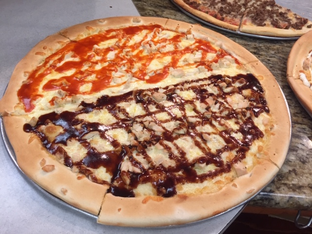 Plaza Pizza At Temple University