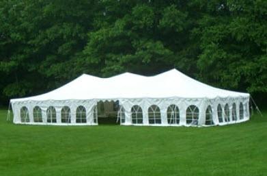 Decker's Tent Rentals LLC image 19