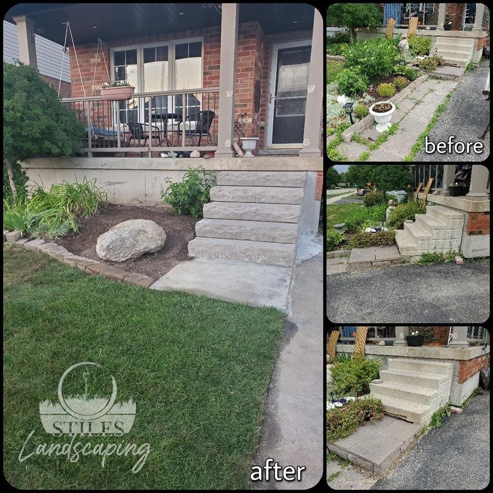 Stiles Landscaping