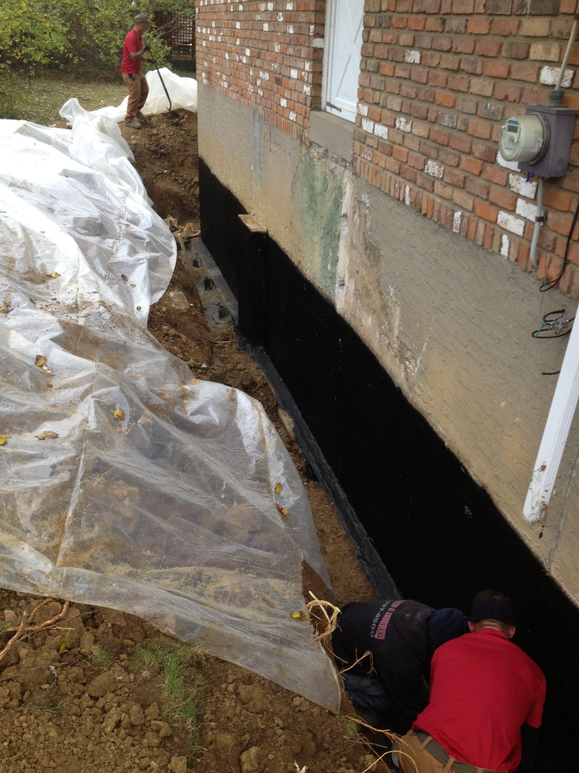 Jbs Excavating & Basement Repair image 10