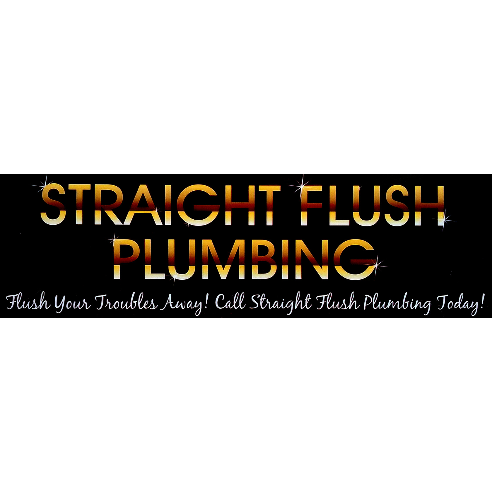 Straight Flush Plumbing - White Bluff, TN 37187 - (615)419-5887 | ShowMeLocal.com
