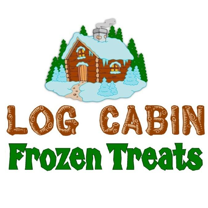 Log Cabin Frozen Treats
