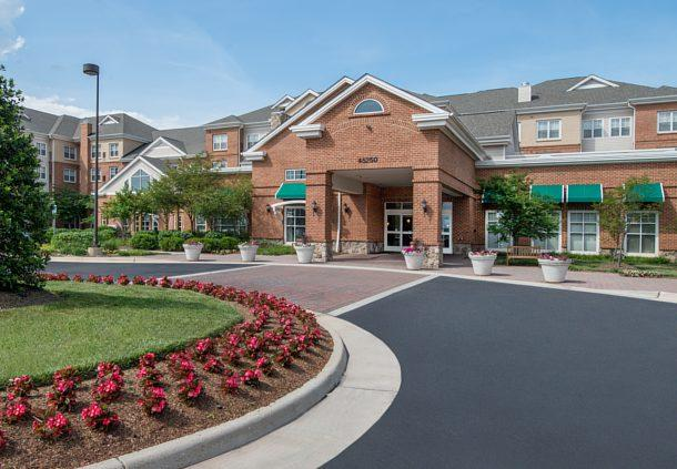 Residence Inn by Marriott Dulles Airport at Dulles 28 Centre image 14