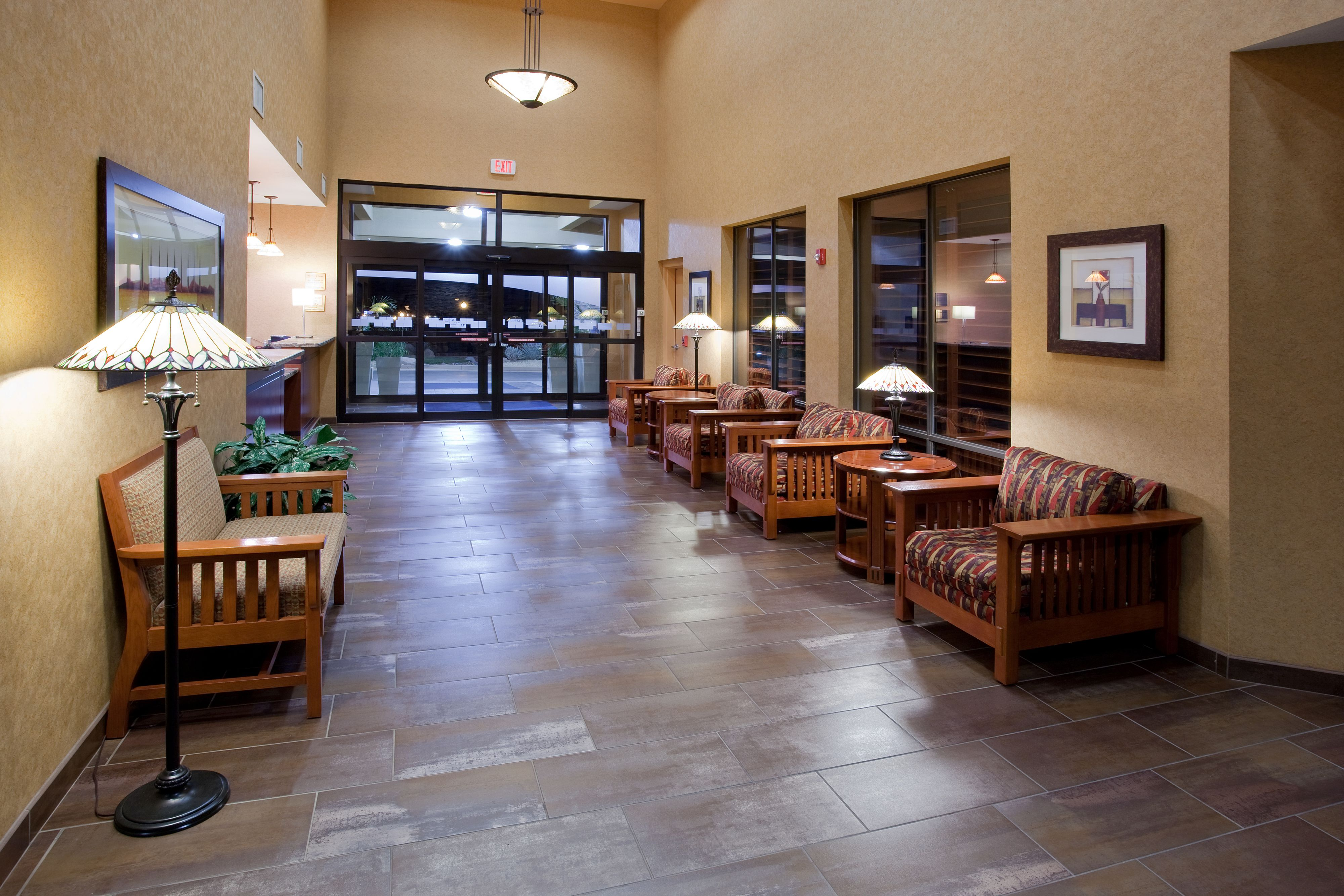 Holiday Inn Express & Suites St. George North - Zion image 5
