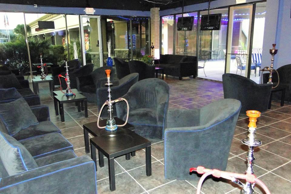 Blue Sky Hookah Lounge image 3
