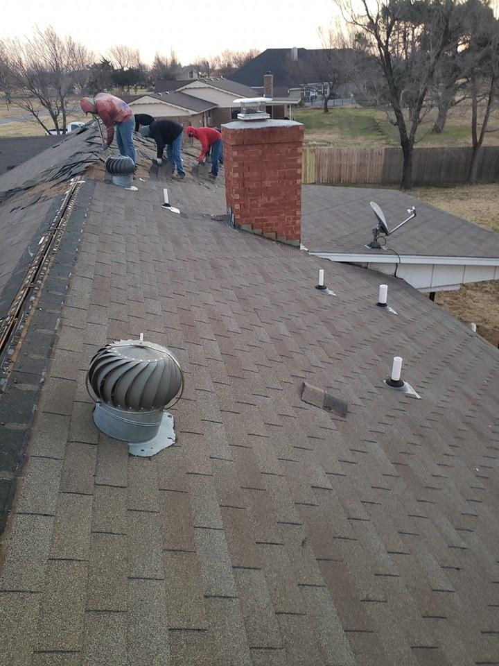 DC Roofing and Gutters LLC image 1