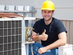 H & H Heating & Air image 1
