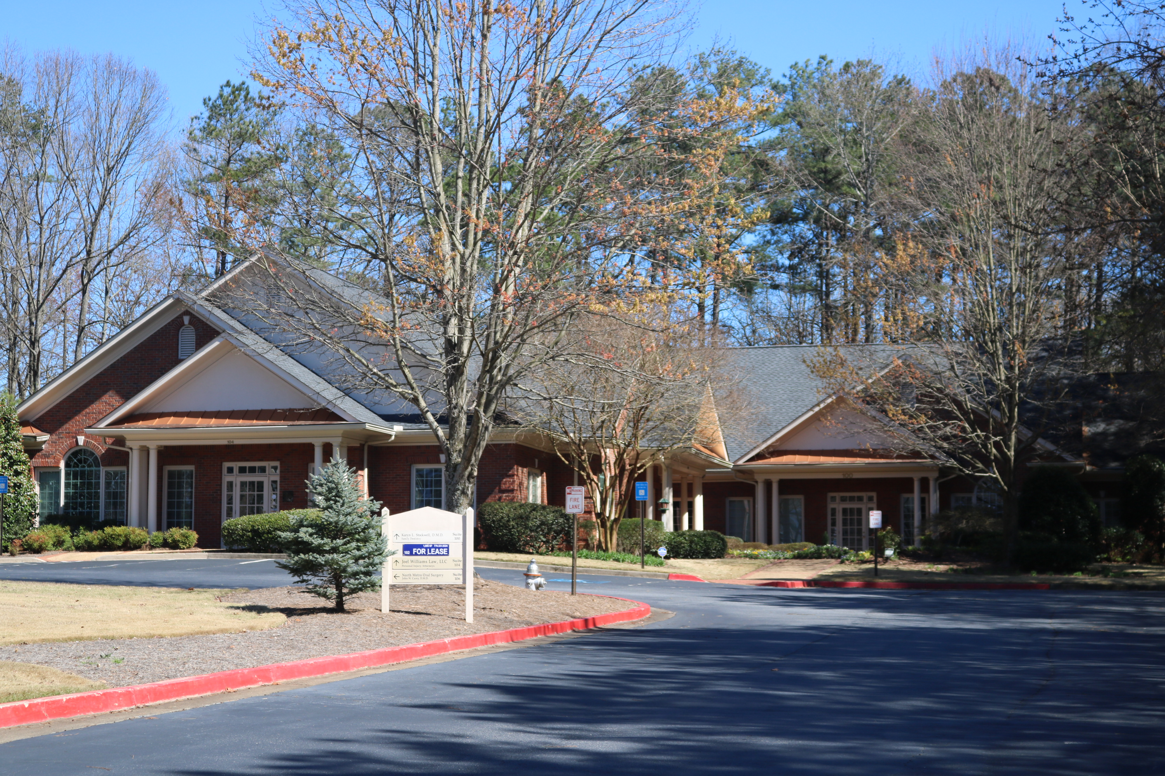 Joel Williams Law, LLC image 12