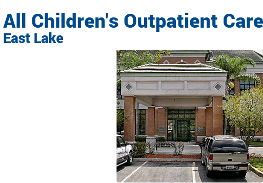 Children's Orthopaedic and Scoliosis Surgery Associates, LLP image 1