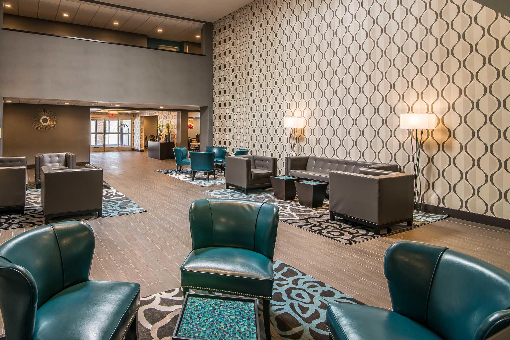 Quality Inn & Suites - Ruidoso Hwy 70 image 6