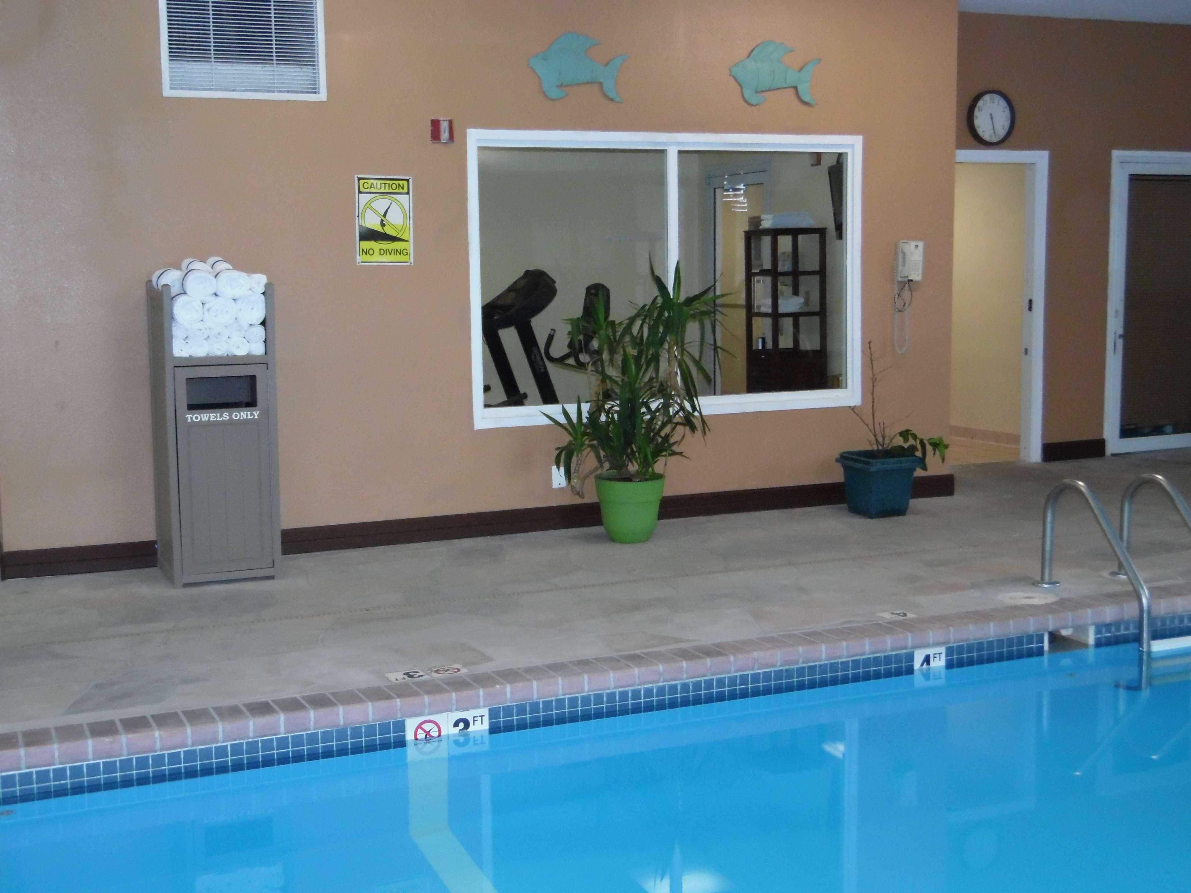 Best Western Teal Lake Inn image 32