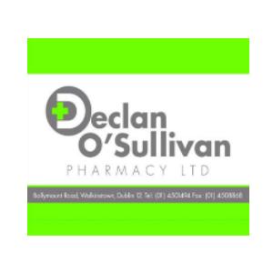 O'Sullivan Declan Pharmacy Ltd
