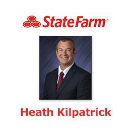 Heath Kilpatrick - State Farm Insurance Agent