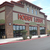 Hobby lobby in mesa az 85209 citysearch for Jewelry stores mesa az