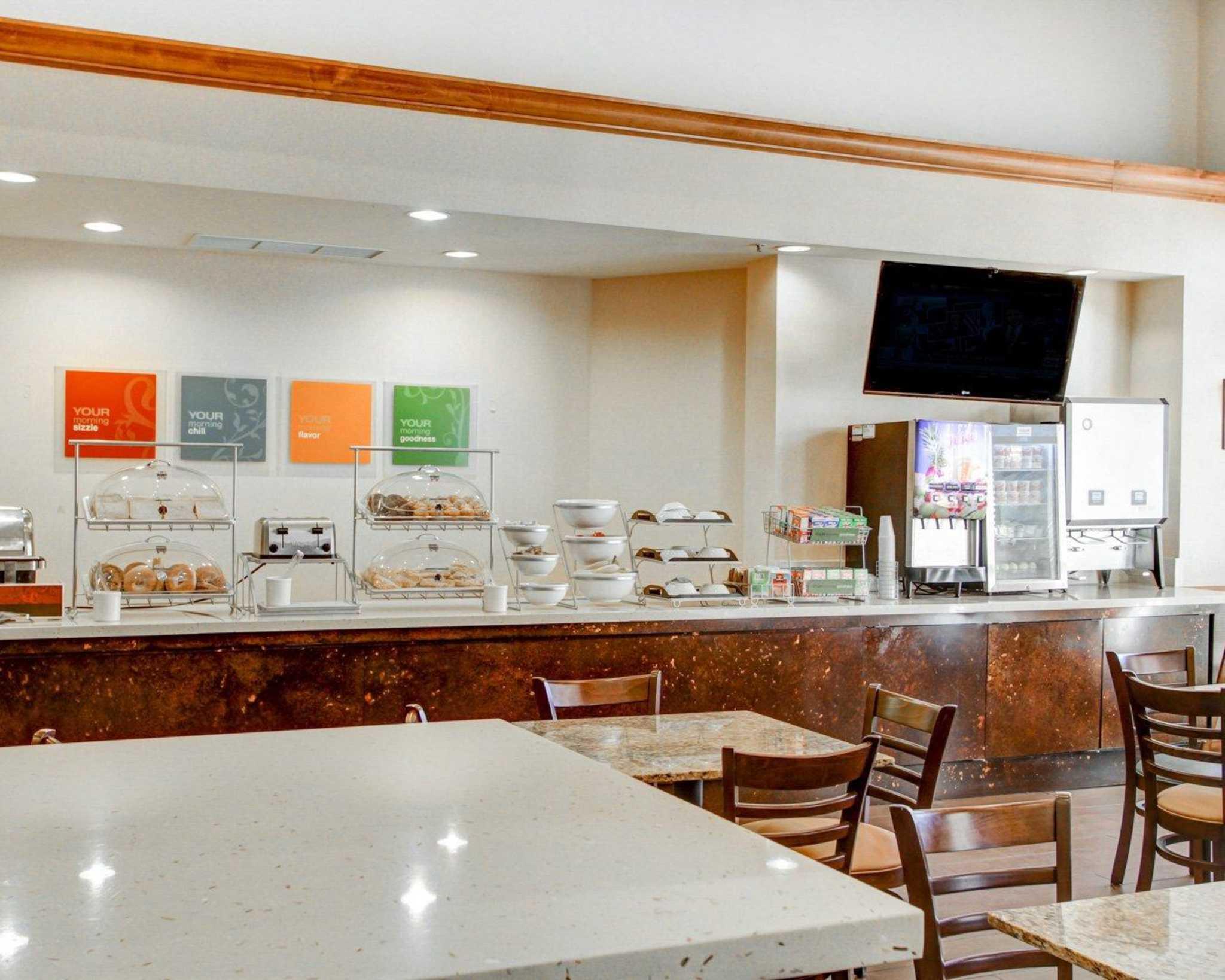 Comfort Suites Weston - Sawgrass Mills South image 14