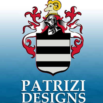 Patrizi Designs Graphics And Signs