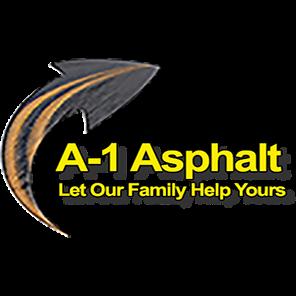 A-1 asphalt image 5