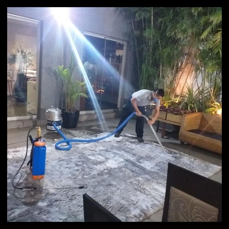 Alfred Cleaning - Servicio de Limpieza Integral