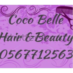 Coco Belle Hair & Beauty
