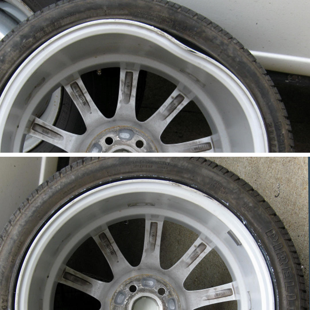 Alloy Wheel Repair Specialists of Ithaca