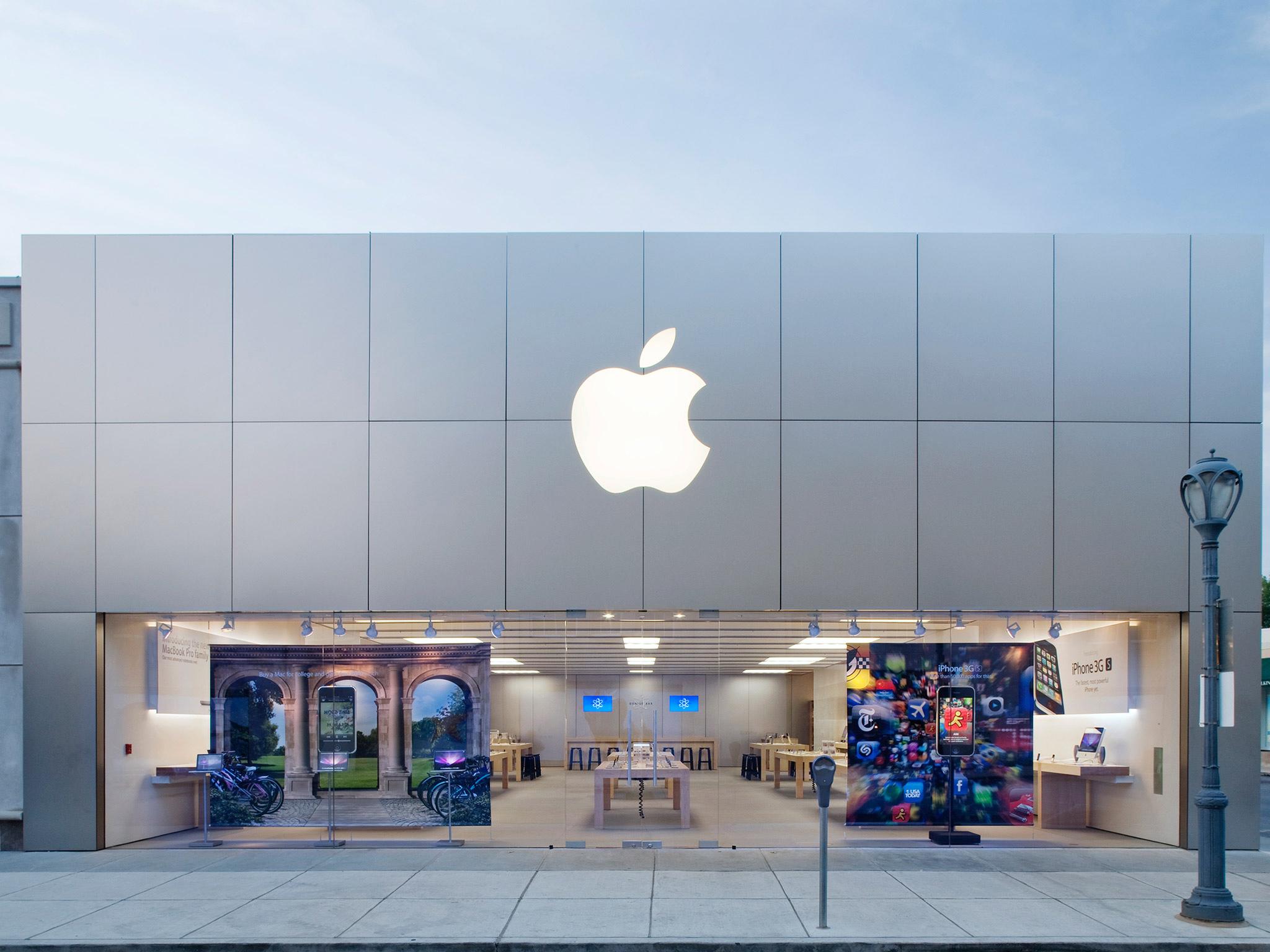 apple suburban square   ardmore pennsylvania insider pages