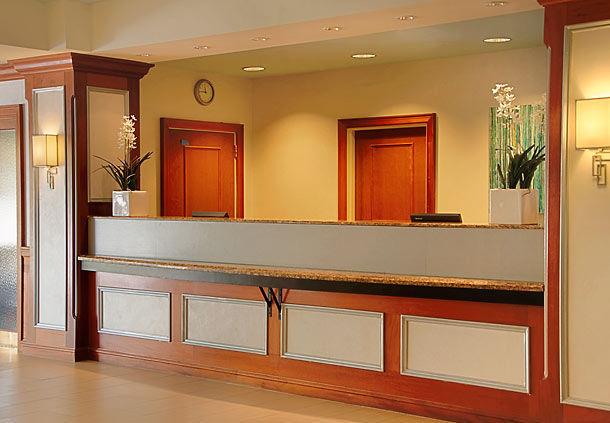 SpringHill Suites Tampa Westshore Airport image 1