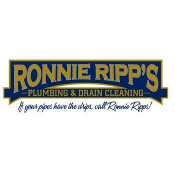 Ronnie Ripps Plumbing and Drain Cleaning