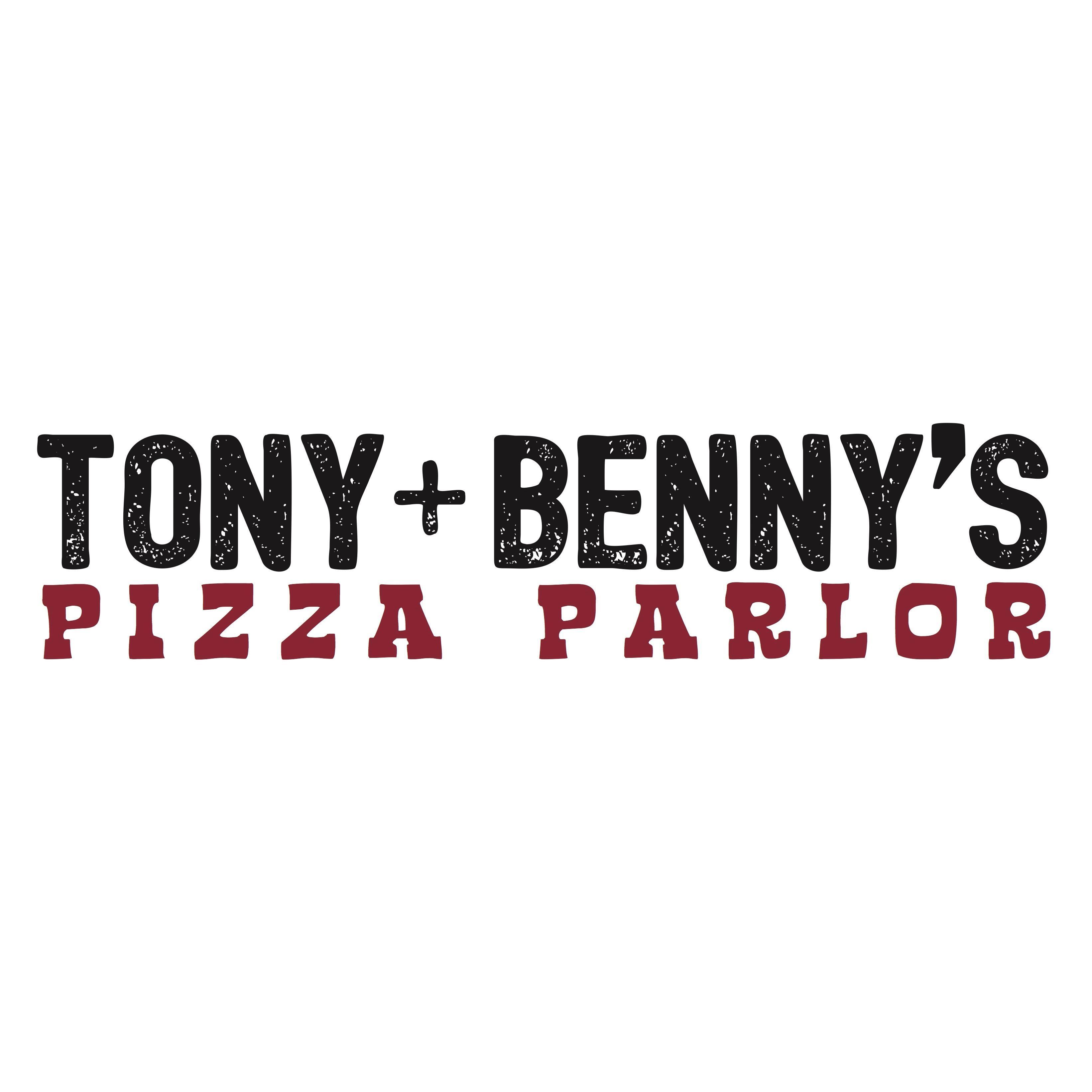 Tony + Benny's Pizza Parlor image 0
