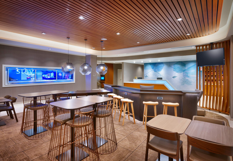 SpringHill Suites by Marriott Salt Lake City-South Jordan image 22