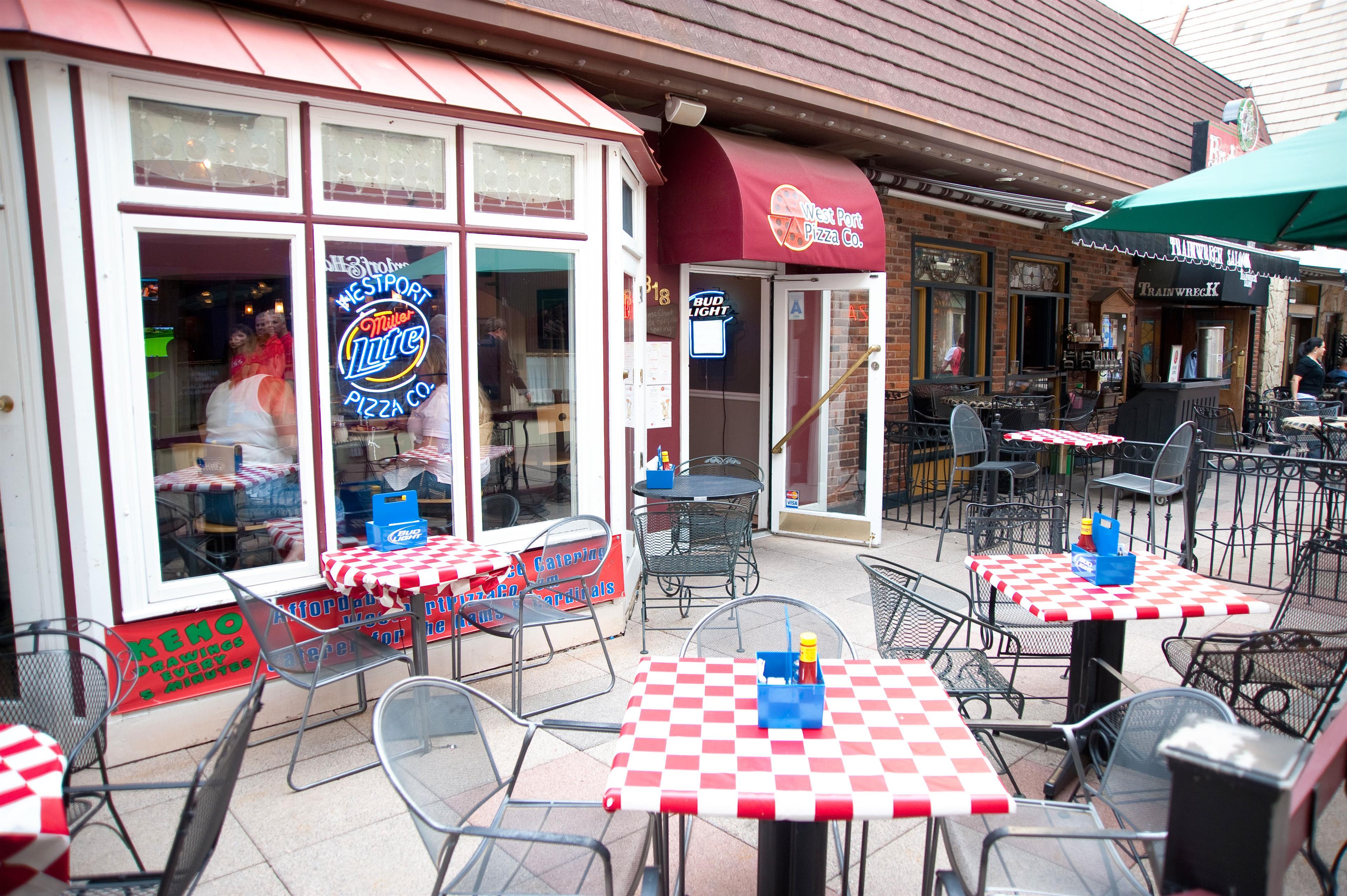 Doubletree Hotel Westport Plaza St Louis