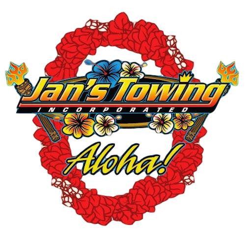 Jan's Towing image 8