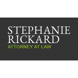 Stephanie Rickard