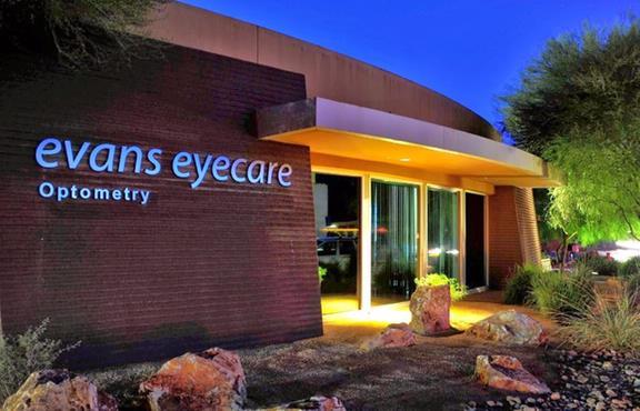 Evans Eyecare Optometry image 3