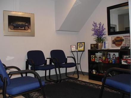 Ernie's Service Center image 3