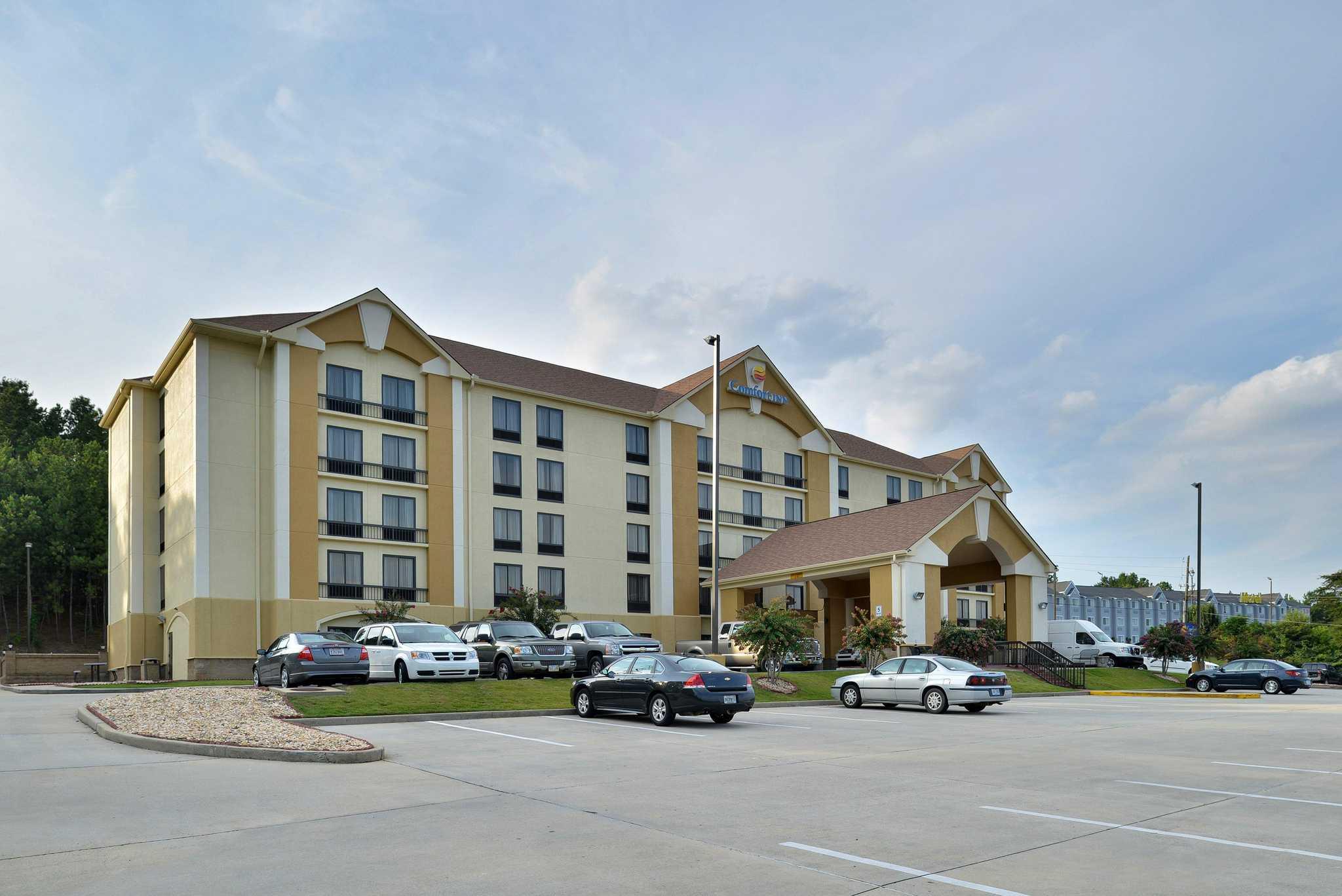 Birmingham Hotels Near Interstate