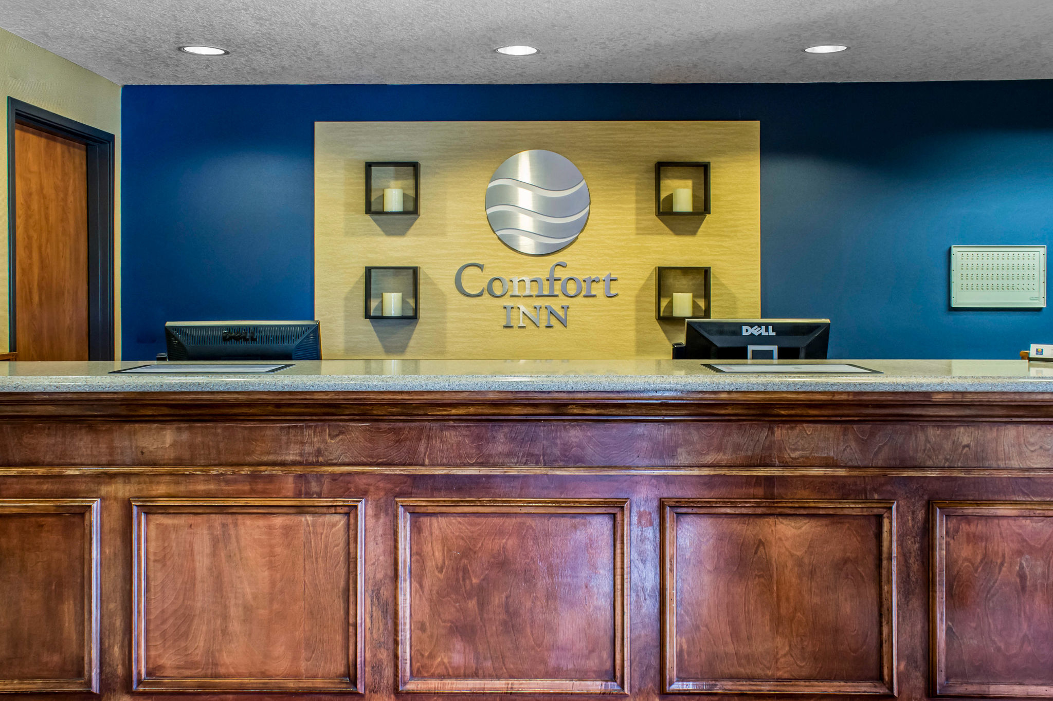 Ankeny Stores Hotel In Kansas City Missouri