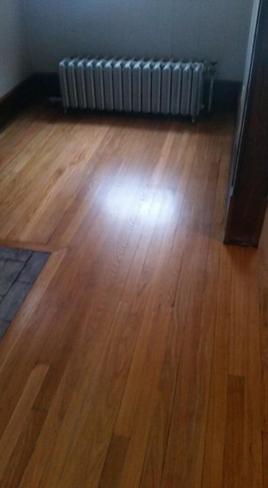 Joshua's Hardwood Flooring, LLC image 1
