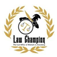 LawChampion: The Law Office of Mitchell A. Greenberg