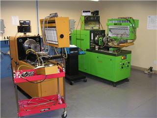 Pompes Diesel 2000 Inc à Saint-Romuald