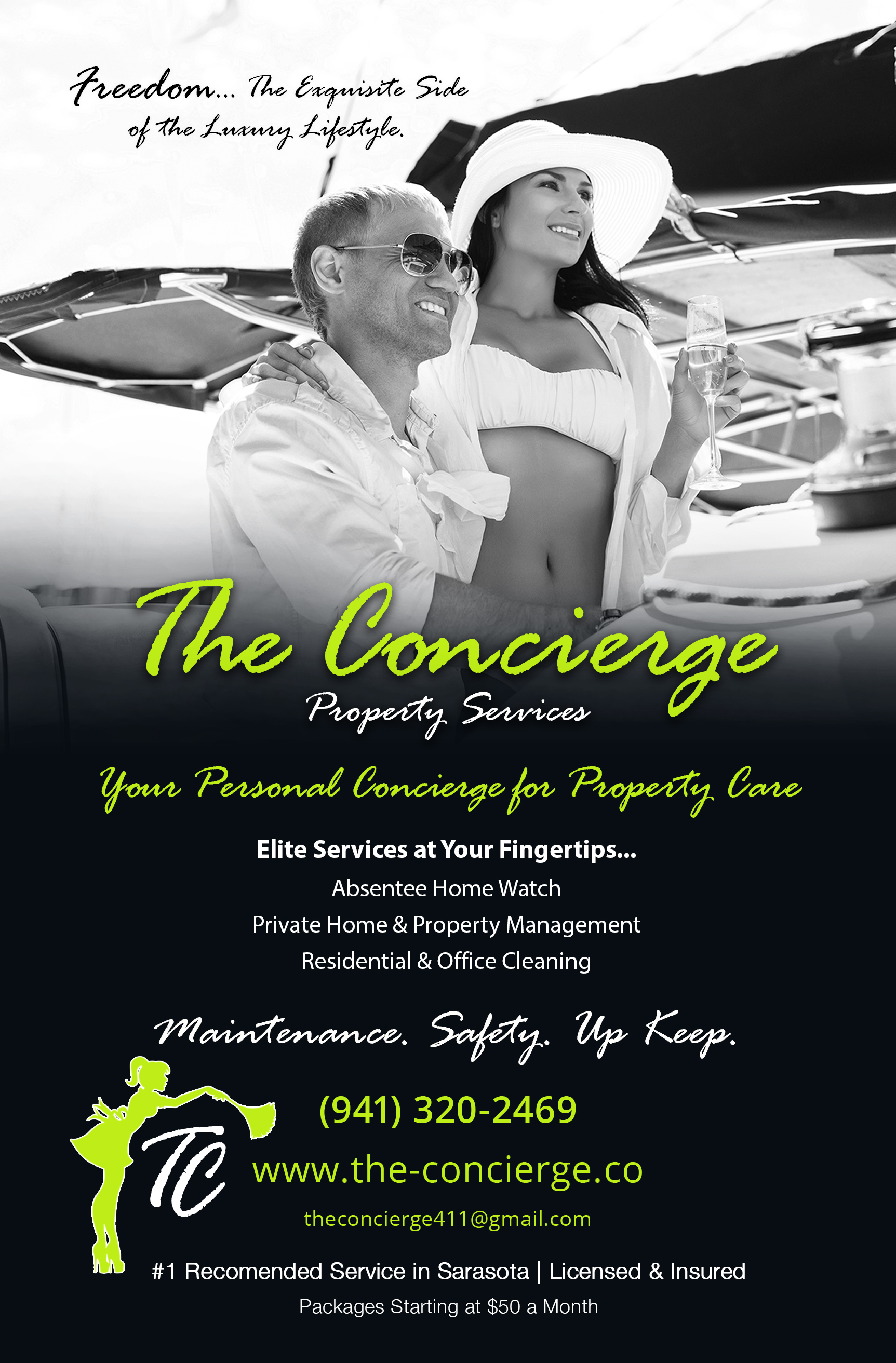 The Concierge image 5