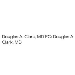 Douglas A. Clark, MD PC: Douglas A Clark, MD