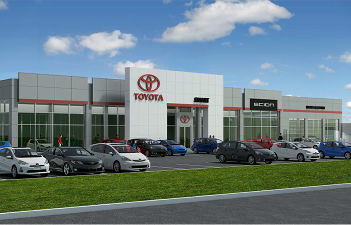 Smart Toyota 1501 East 53rd Street Davenport, IA Auto Parts Stores    MapQuest