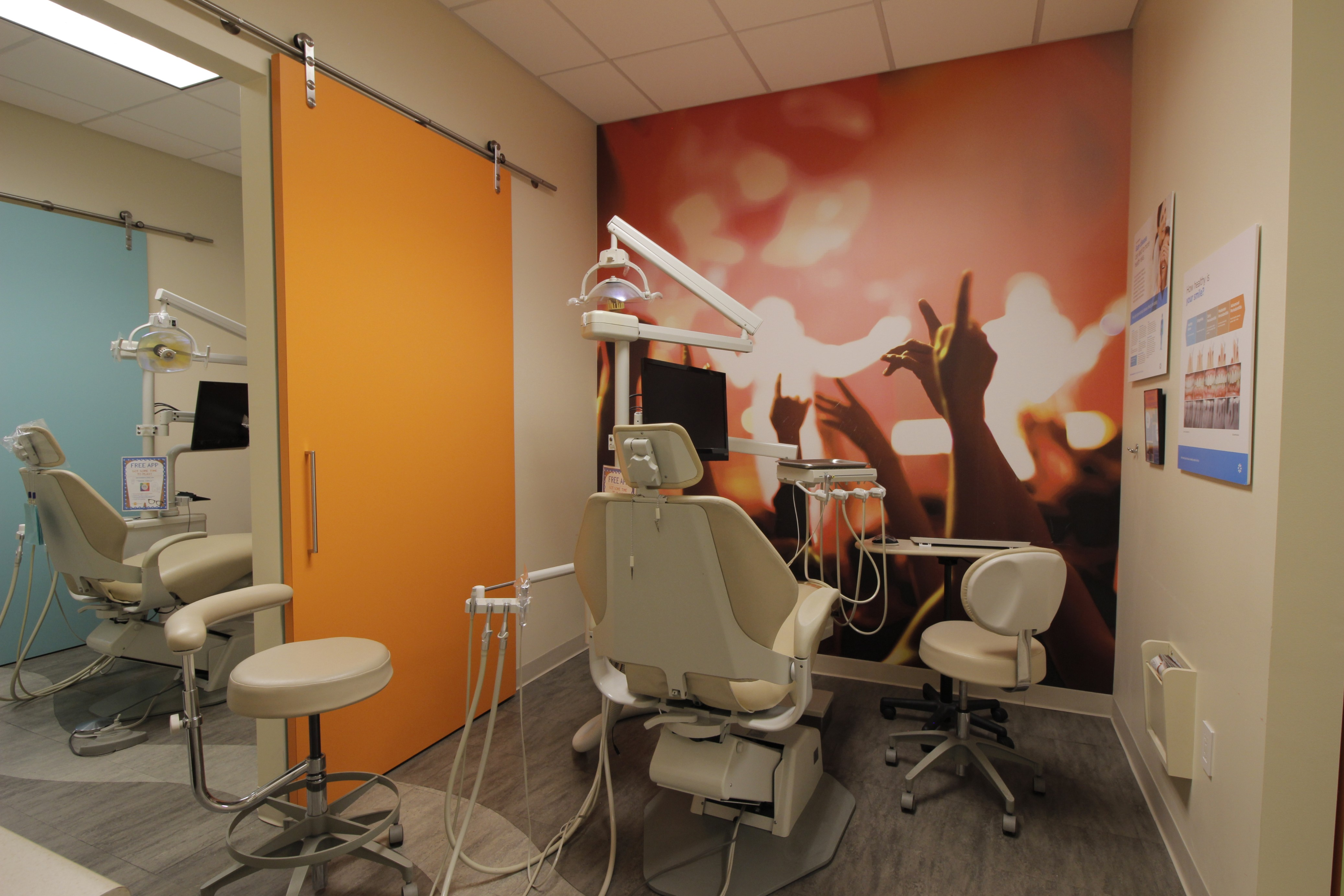 Trails Dental Group and Orthodontics image 8