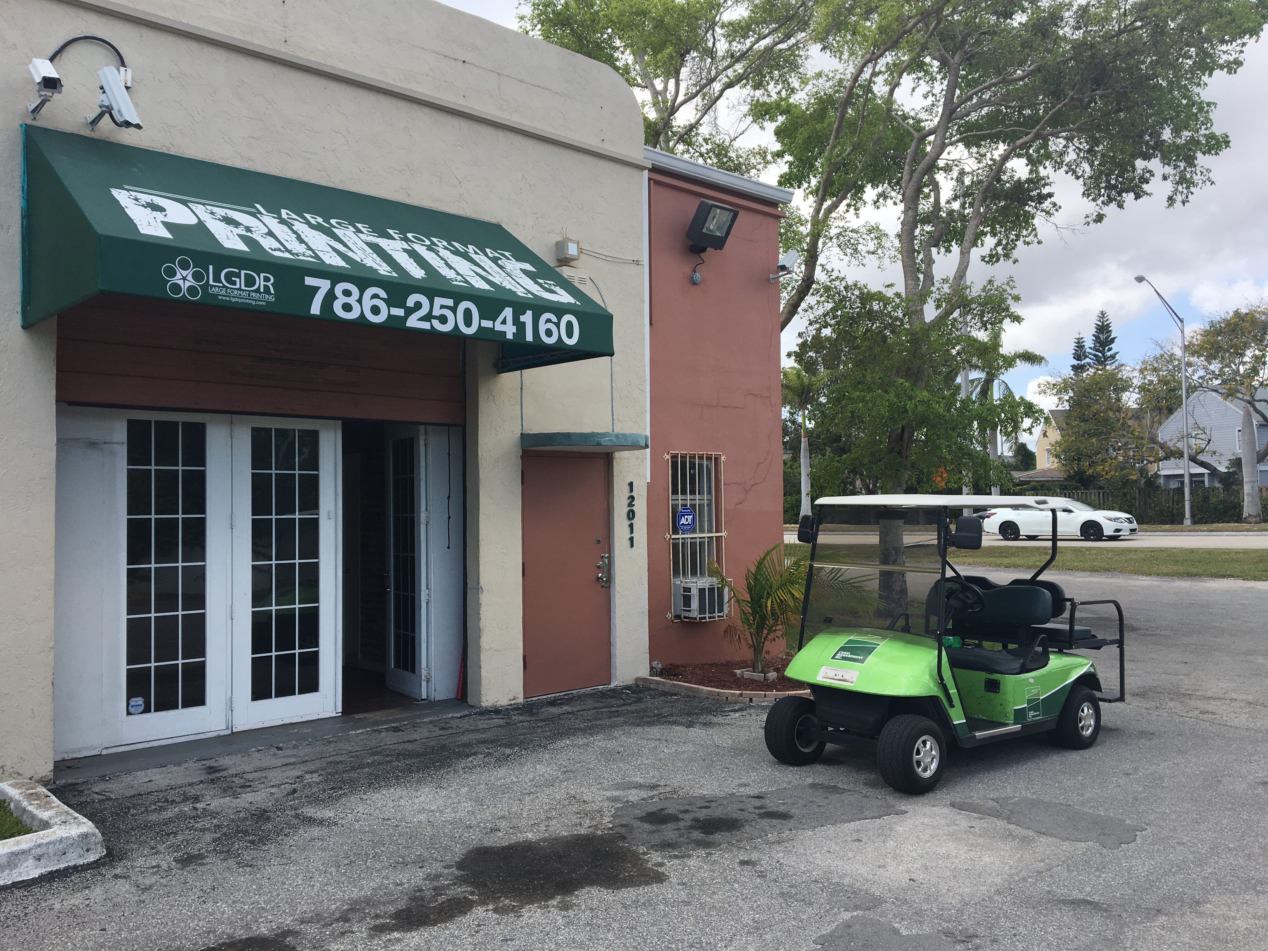 Warehouse for Rent in Miami image 55