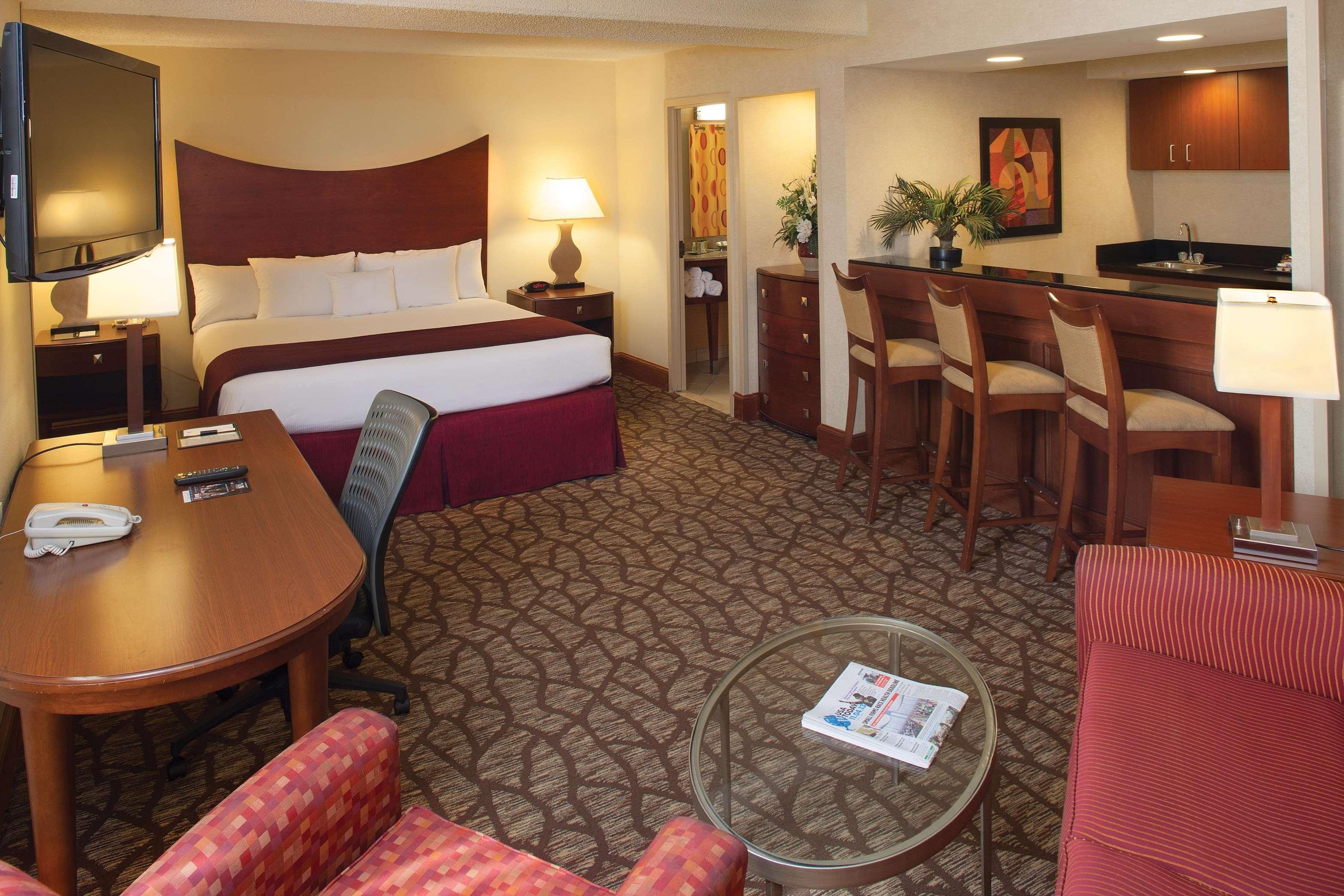 DoubleTree by Hilton Hotel Oak Ridge - Knoxville image 26