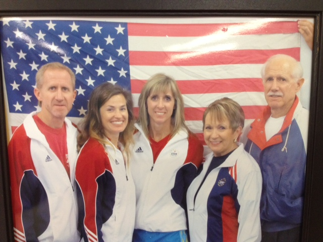 Texas East Gymnastics image 17
