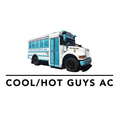 Cool/Hot Guys AC