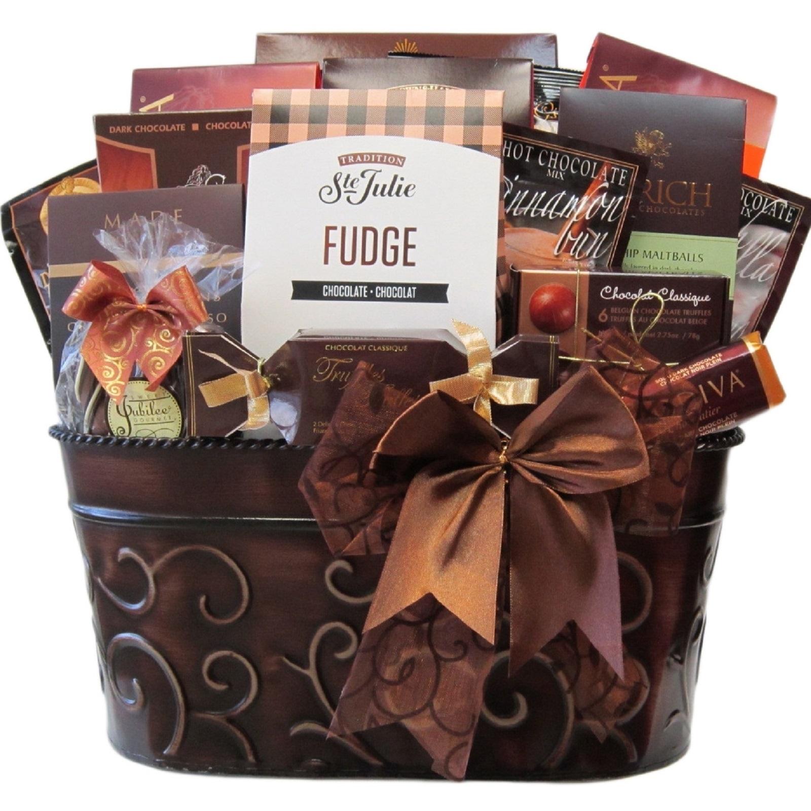 The Sweet Basket à Dollard-des-Ormeaux