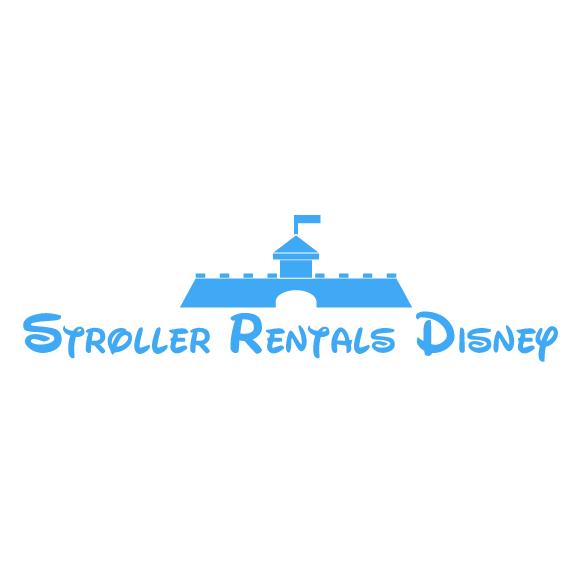 Stroller Rentals Disney image 87